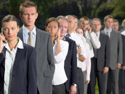 агентство по подбору персонала