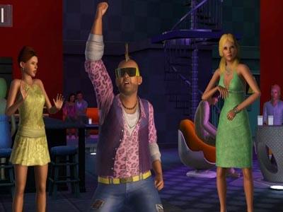 игру The Sims 3 скачать торрент