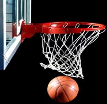 стойка баскетбольная уличная