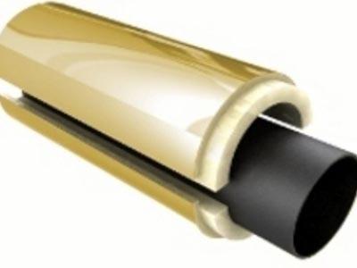 теплоизоляция трубопроводов скорлупами