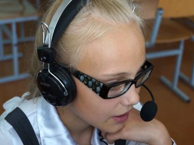 слушать английский для детей