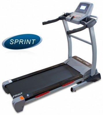 беговые дорожки Sprint