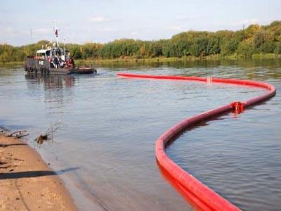 ликвидация разливов нефти и нефтепродуктов