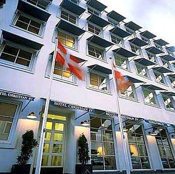 цены на отели Копенгагена в центре