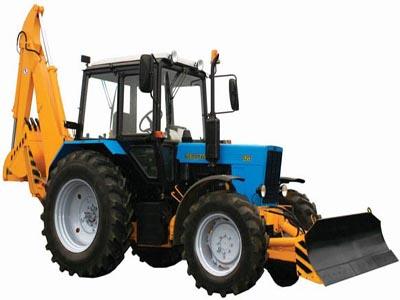 купить новый трактор МТЗ 82