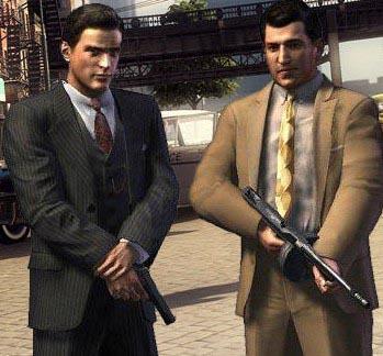 mafia 2 скачать