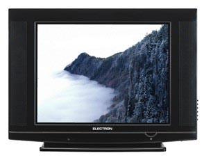 телевизор на кухню ЭЛЕКТРОН 21-705