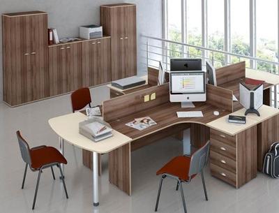 мебель для офиса недорогая
