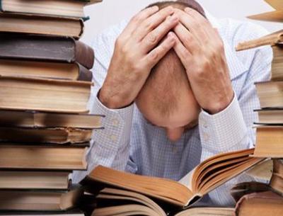 Подготовка дипломной работы для студентов