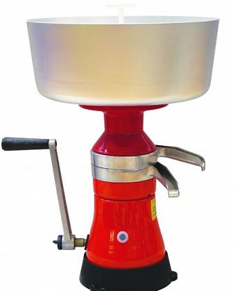 Сепаратор для молока Мотор Сич