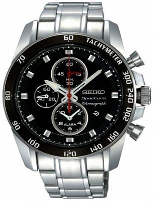 Механические часы Seiko