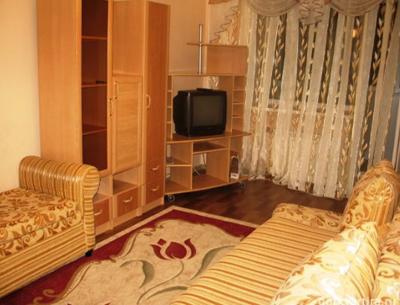 квартиры на сутки в Иркутске для командировки