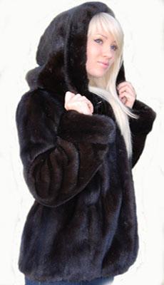 Меховой салон Меха от Мэри – лучшие женские шубы из натурального меха в Москве