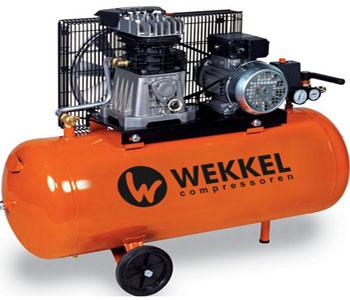 компрессоры Wekkel
