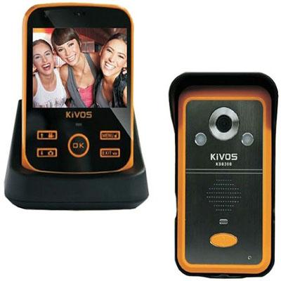Беспроводной видеодомофон «KIVOS»