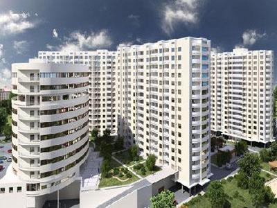 Новые квартиры в городе Киев
