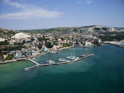 Черноморские новости