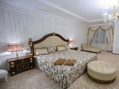 отель во Львове «Навария Нова»