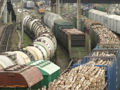 доставка грузов Владивосток-Москва