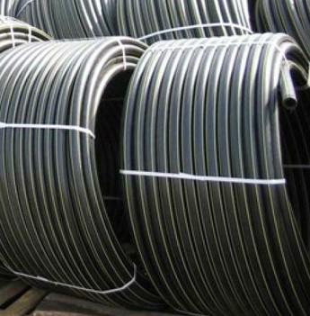 полиэтиленовые трубы для канализации