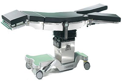 Операционный стол Schmitz Diamond 60 BG