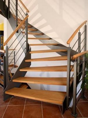 комплектные лестницы для дома