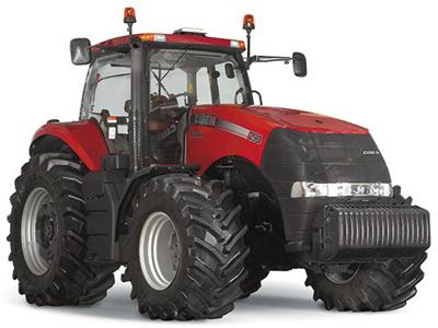 трактор Case IH