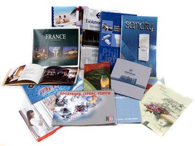 печать каталогов цены