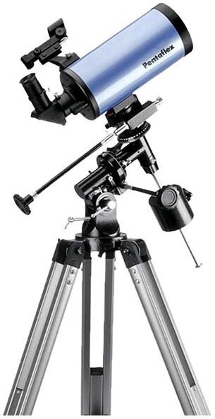 телескопы Pentaflex (Пентафлекс)