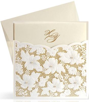 пригласительные на свадьбу SunnyDay Cards