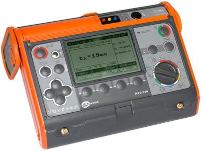 Измеритель MPI-525