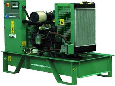 дизельные электрогенераторы