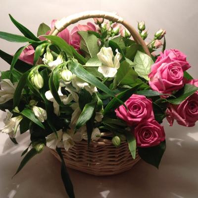 доставка цветов в Ижевск