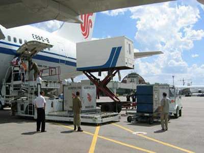 авиаперевозки грузовые