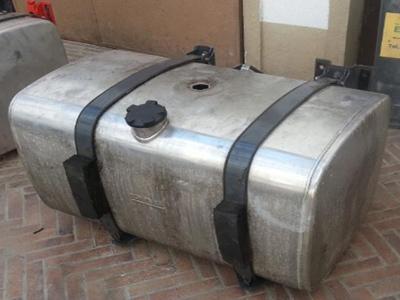 топливный бак на даф