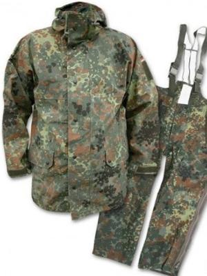 мембранная одежда для охоты