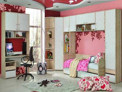 детская мебель для девочек цена