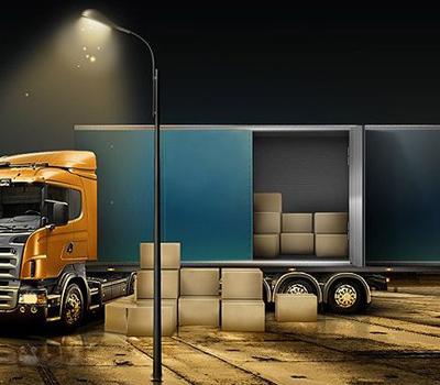 Автоперевозки грузов в М&М Милитцер и Мюнх