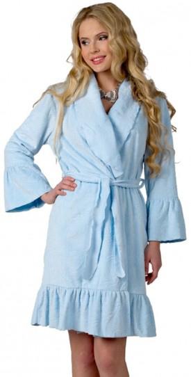 женские халаты маленьких размеров купить