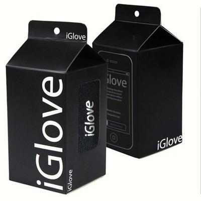 емкостные перчатки для сенсорных дисплеев