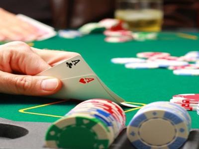 покер онлайн бесплатно