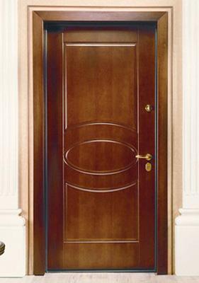 входные двери в квартиру недорого