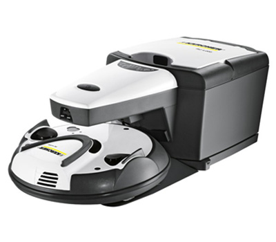 интернет магазин роботов пылесосов