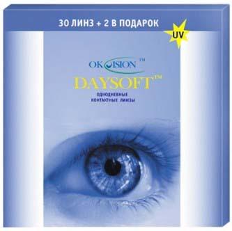 купить контактные линзы в Киеве