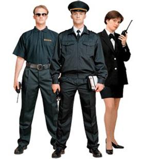 охранная компания