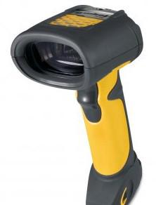 сканер штрихкода Motorola ls3578 ER