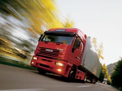 перевозка грузов из Москвы