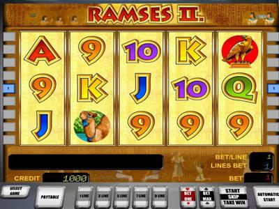 мир игр на деньги: игровые автоматы