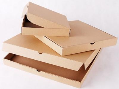 заказать коробки для пиццы