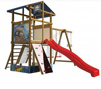 для дома детская игровая площадка